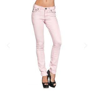 "Affliction ""Raquel"" Jeans"
